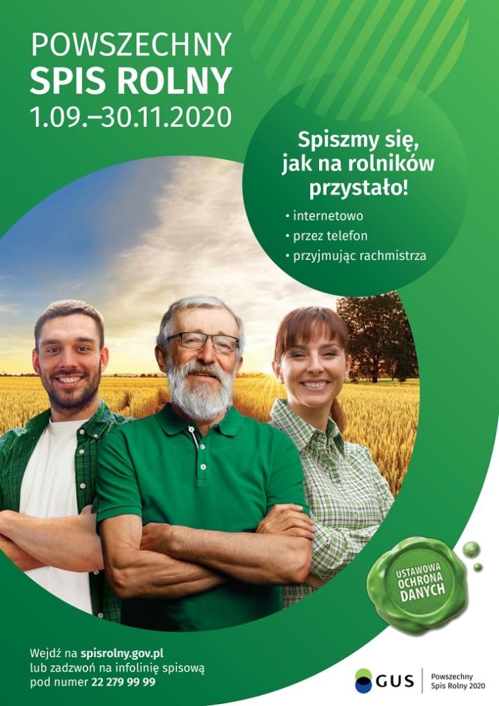 plakat A4 PSR 2020